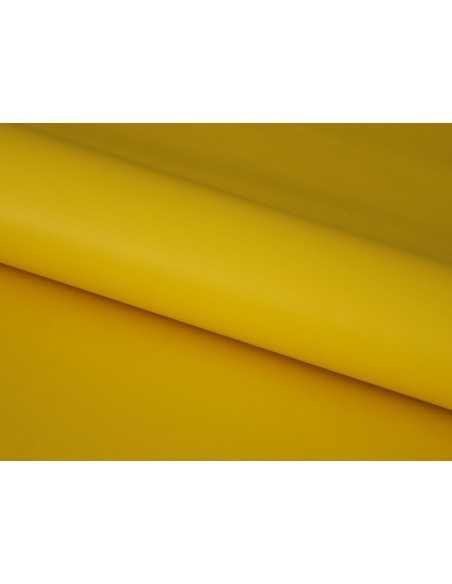 Color Amarillo en napa lisa para dar un toque alegre y veraniego a los productos de piel fabricados con este cuero