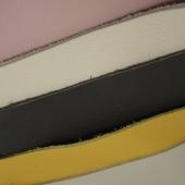 Full grain leather #cowleather #spanishleather #leathergoods #leathertotebags