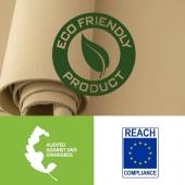 Eco friendly product. Nuestras pieles cumplen la legislación medioambiental que obliga a las curticiones a tener estrictos procesos de reciclado del agua, del cromo y de otros compuestos para su reutilización. #leatherpurse #ecofriendlyleather #leathergoods #fullgrainleather #curtidosmenacho #spanishleather
