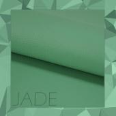 Nueva piel Thanos, color Jade ideal para un bolso #totebags #leatherpurse #leathergoods #fullgrainleather .Más colores y artículos en www.curtidosmenacho.com