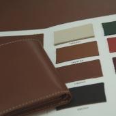 Leather for craftsmen. #qualityleather #softleather #fullgrainleather #handmade #leathergoods #craftsman #totebags #walletleather www.curtidosmenacho.com info@curtidosmenacho.com