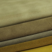 Split suede leather #cowleather #spanishleather #softleather #leathergoods
