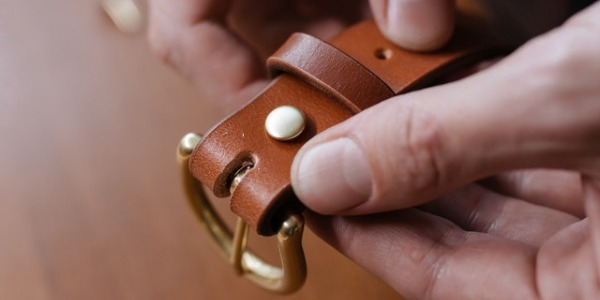 Leather straps: more than an accessory